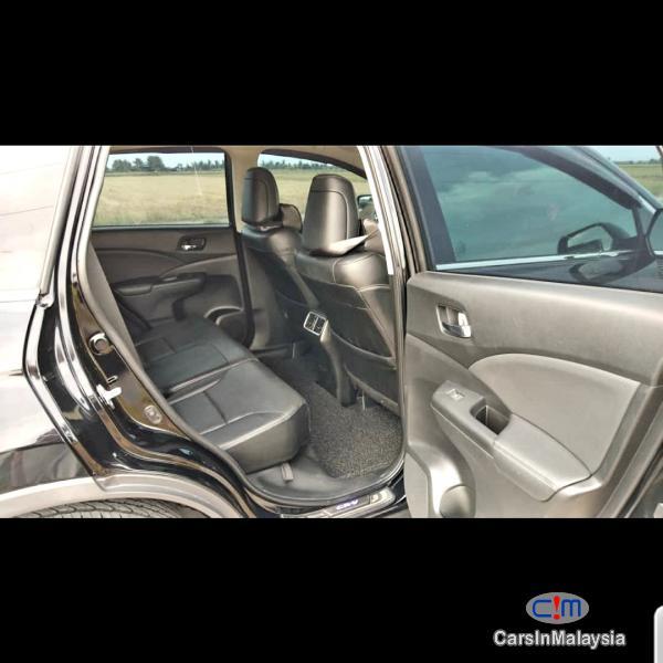 Honda CR-V 2.0 I-Vtec Automatic 2016 - image 10