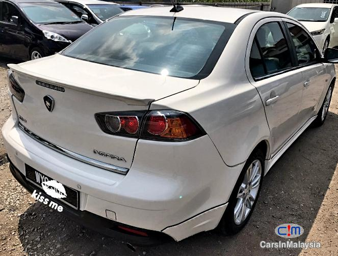 Picture of Proton Inspira 2.0 High Spec Automatic 2013 in Malaysia