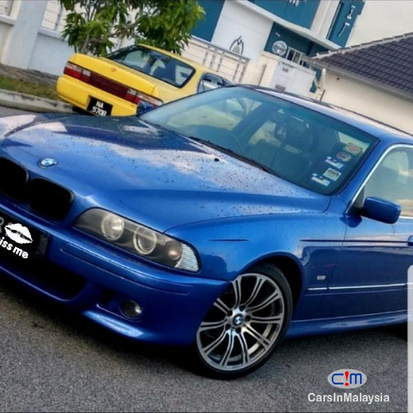 Picture of BMW 5 Series E39 Double Vanos Automatic 1999