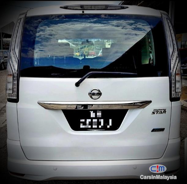 Nissan Serena Hybrid 2.0 Auto MPV Automatic 2015 in Malaysia