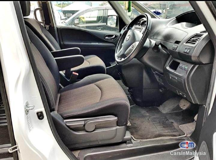 Nissan Serena Hybrid 2.0 Auto MPV Automatic 2015 in Malaysia - image