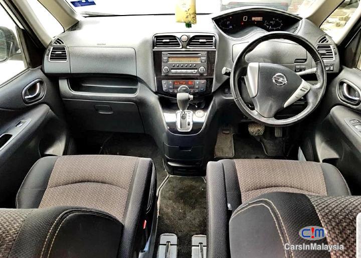 Nissan Serena Hybrid 2.0 Auto MPV Automatic 2015 - image 9