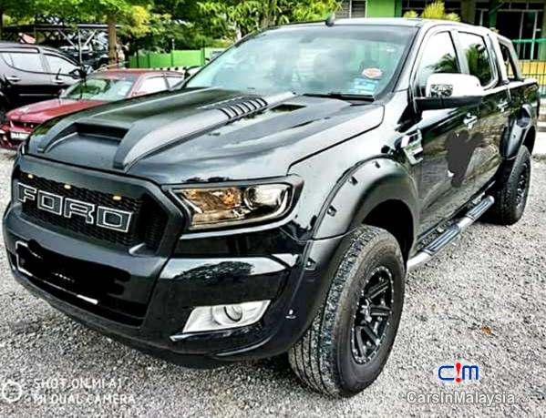 Picture of Ford Ranger 2200cc 4WD 4X4 TURBO Automatic 2016