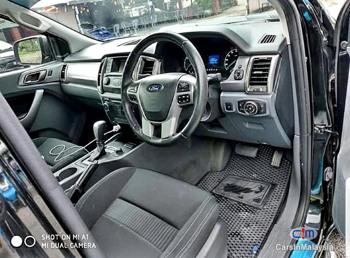 Picture of Ford Ranger 2200cc 4WD 4X4 TURBO Automatic 2016 in Selangor
