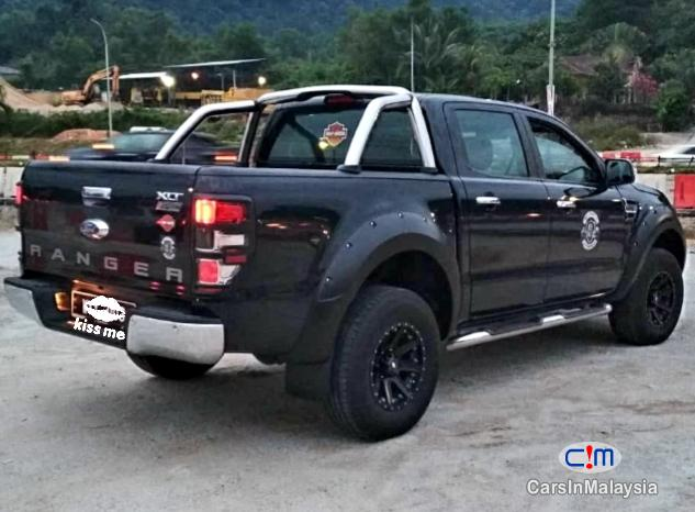 Picture of Ford Ranger 2200cc 4WD 4X4 TURBO Automatic 2016 in Malaysia