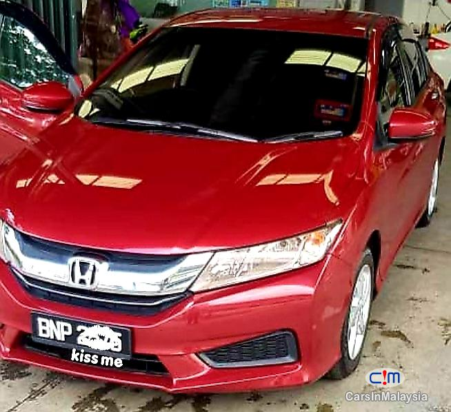 Picture of Honda City 1.5 I-Vtec New Model Facelift Automatic 2015