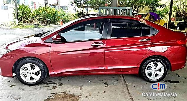 Honda City 1.5 I-Vtec New Model Facelift Automatic 2015 - image 9
