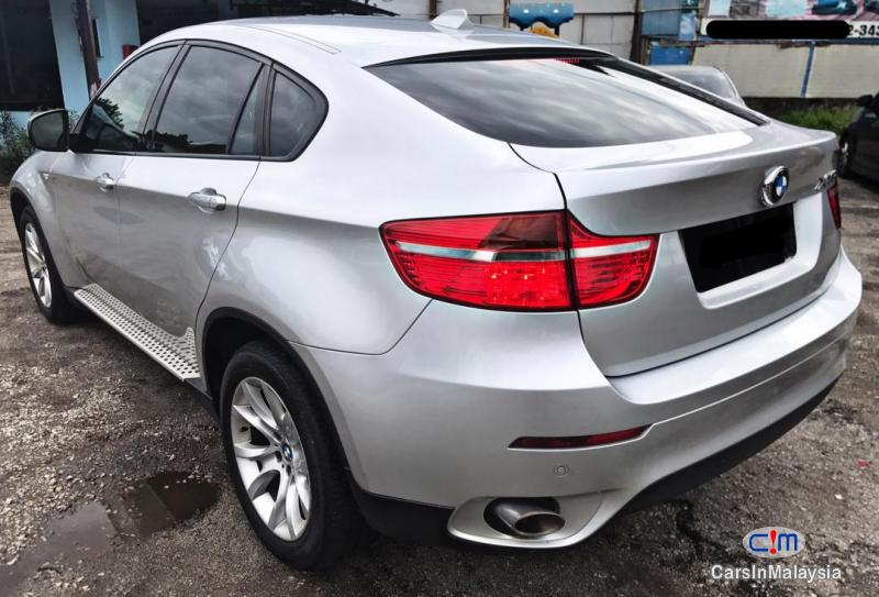Pictures of BMW X 3.0 DIESEL XDRIVE TWIN TURBO Automatic 2012