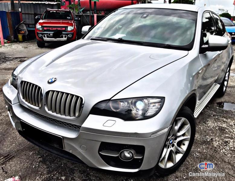 BMW X 3.0 DIESEL XDRIVE TWIN TURBO Automatic 2012