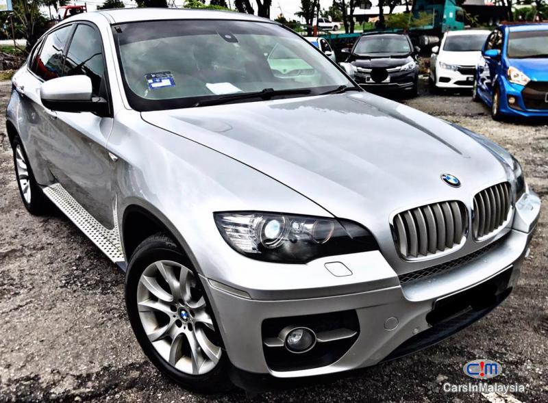 BMW X 3.0 DIESEL XDRIVE TWIN TURBO Automatic 2012 in Malaysia