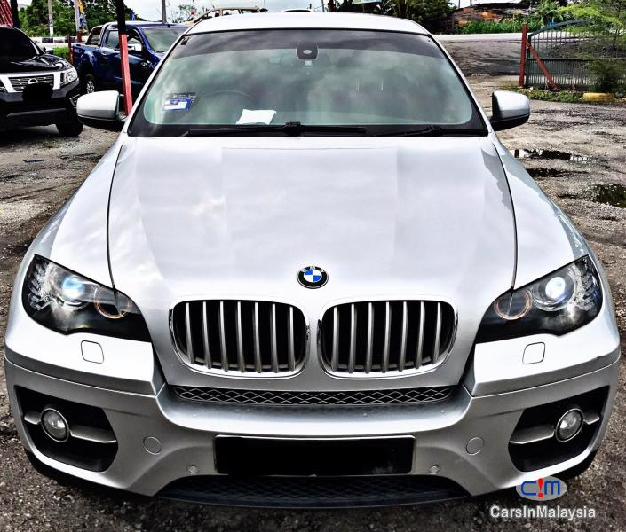 Picture of BMW X 3.0 DIESEL XDRIVE TWIN TURBO Automatic 2012 in Selangor