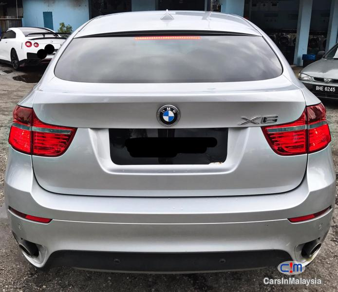 Picture of BMW X 3.0 DIESEL XDRIVE TWIN TURBO Automatic 2012 in Malaysia