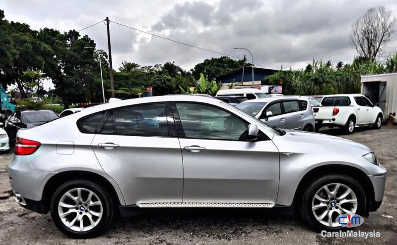 BMW X 3.0 DIESEL XDRIVE TWIN TURBO Automatic 2012 in Selangor - image
