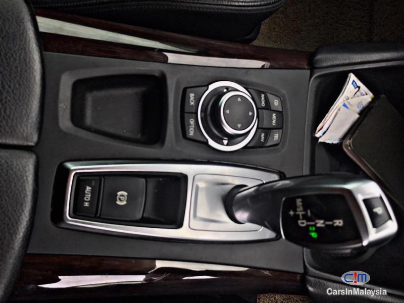 BMW X 3.0 DIESEL XDRIVE TWIN TURBO Automatic 2012 in Malaysia - image