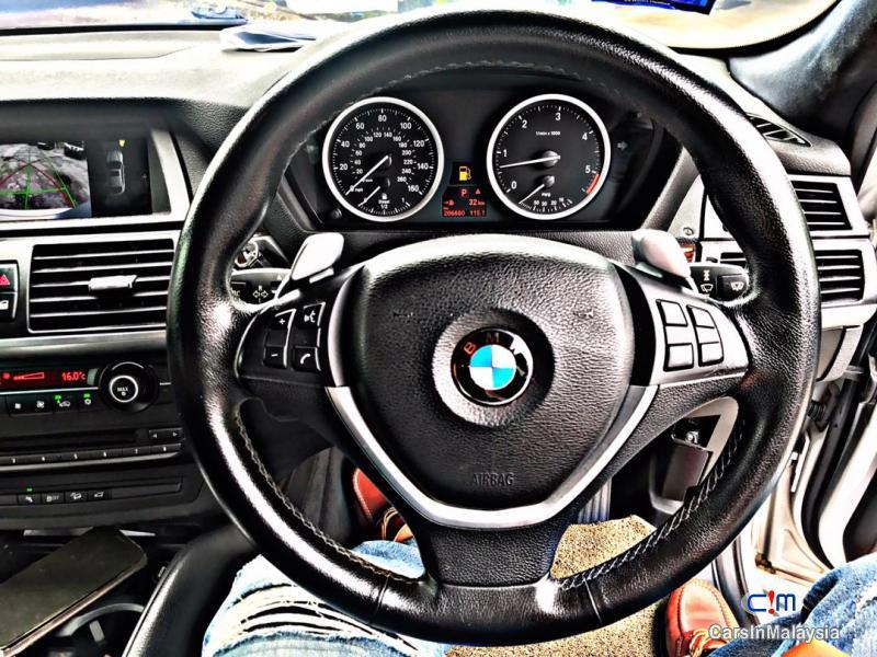 BMW X 3.0 DIESEL XDRIVE TWIN TURBO Automatic 2012 - image 9