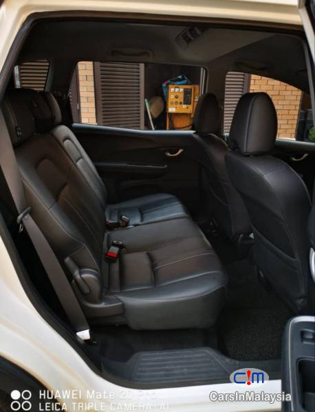Picture of Honda BR-V 1.5-LITER ECONOMY SUV Automatic 2018 in Selangor