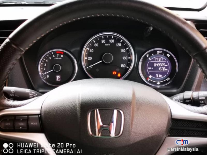 Picture of Honda BR-V 1.5-LITER ECONOMY SUV Automatic 2018 in Malaysia