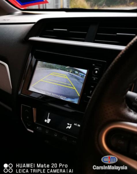 Honda BR-V 1.5-LITER ECONOMY SUV Automatic 2018 in Selangor - image