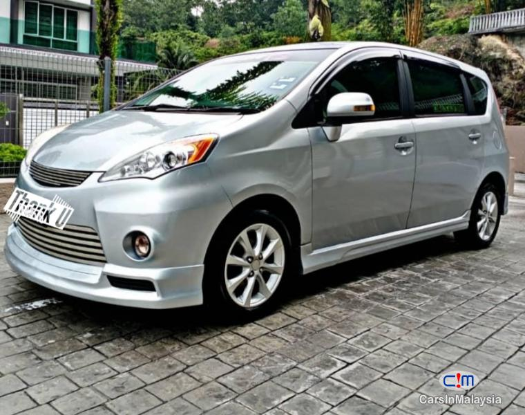 Picture of Perodua Alza 1.5-LITER ECONOMY MPV Automatic 2011