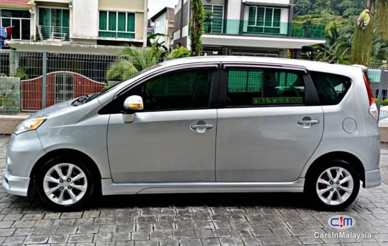 Picture of Perodua Alza 1.5-LITER ECONOMY MPV Automatic 2011 in Selangor