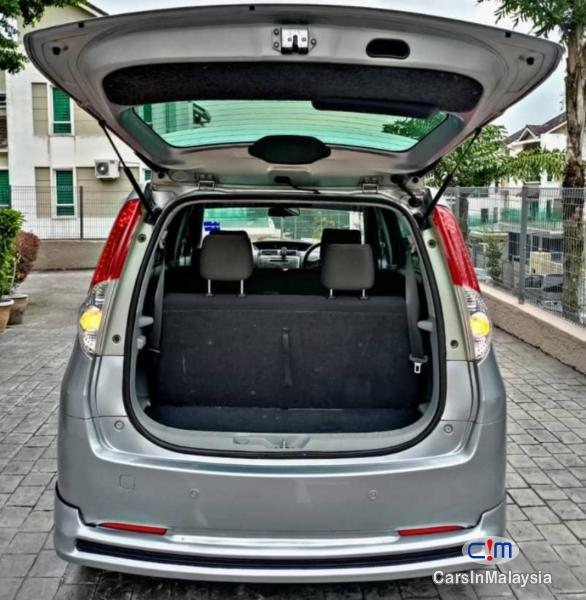 Picture of Perodua Alza 1.5-LITER ECONOMY MPV Automatic 2011 in Malaysia