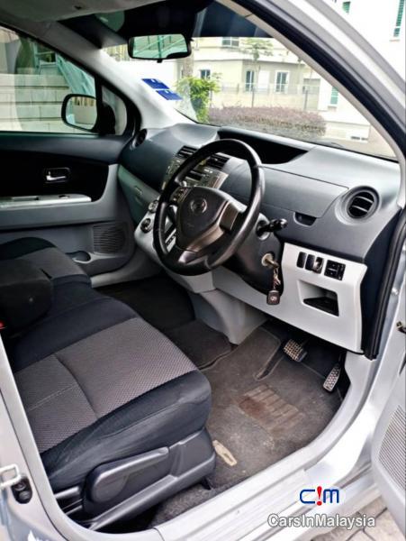 Perodua Alza 1.5-LITER ECONOMY MPV Automatic 2011 - image 9