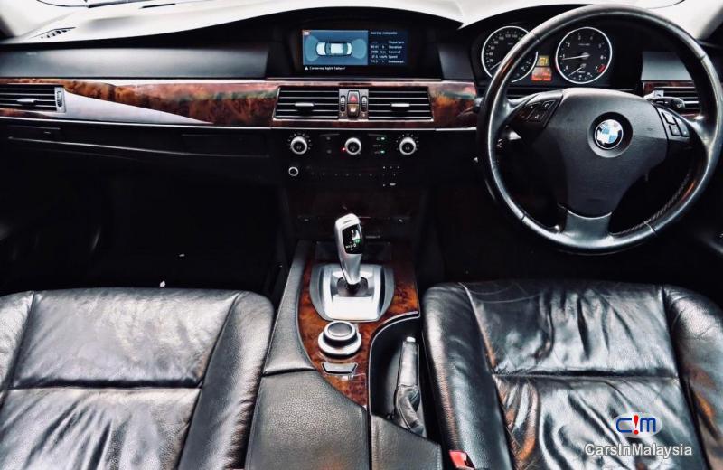 Picture of BMW 5 Series 2.5-LITER LUXURY SEDAN Automatic 2008 in Selangor