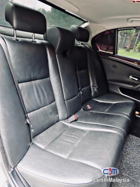 BMW 5 Series 2.5-LITER LUXURY SEDAN Automatic 2008 in Selangor - image
