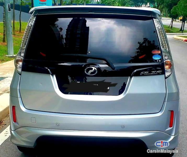 Picture of Perodua Alza 1.5-LITER ECONOMY FAMILY MPV Automatic 2016
