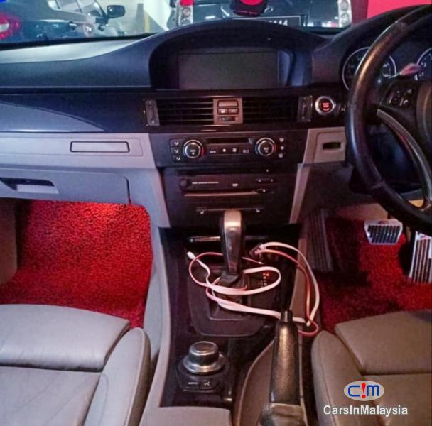 BMW 3 Series 3.5-LITER LUXURY SPORT SEDAN Automatic 2010 - image 10