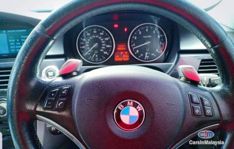 Picture of BMW 3 Series 3.5-LITER LUXURY SPORT SEDAN Automatic 2010 in Malaysia