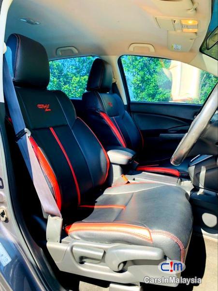 Honda CR-V 2.0-LITER ECONOMIC FAMILY SUV Automatic 2014 - image 10