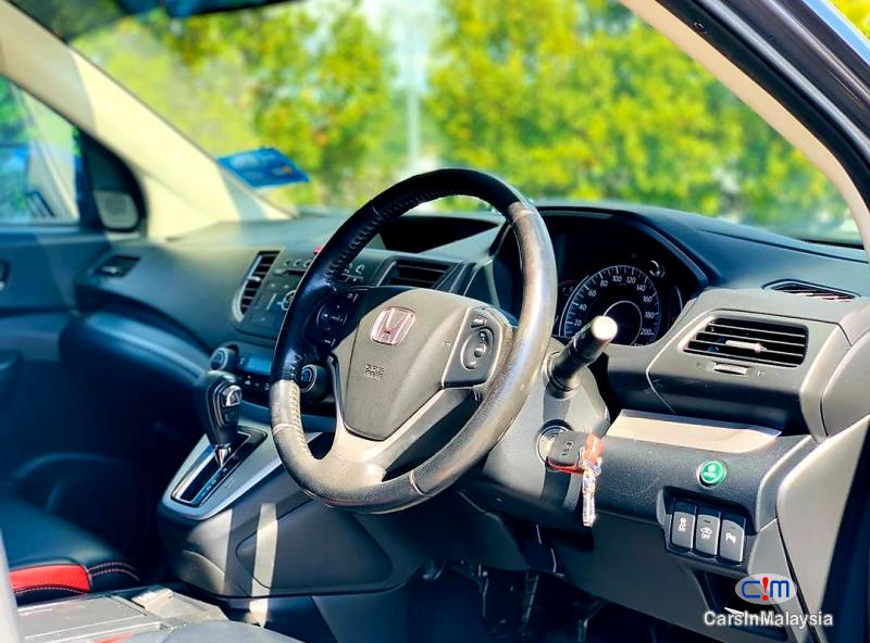 Honda CR-V 2.0-LITER ECONOMIC FAMILY SUV Automatic 2014 - image 11