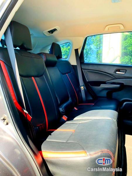 Honda CR-V 2.0-LITER ECONOMIC FAMILY SUV Automatic 2014 - image 9