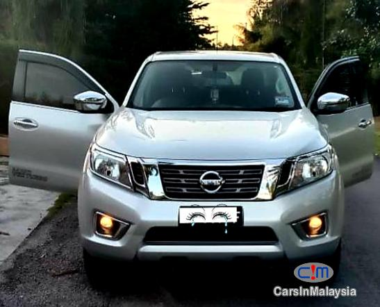 Picture of Nissan Navara 2.5-LITER 4X4 DOUBLE CAB DIESEL TURBO Automatic 2016
