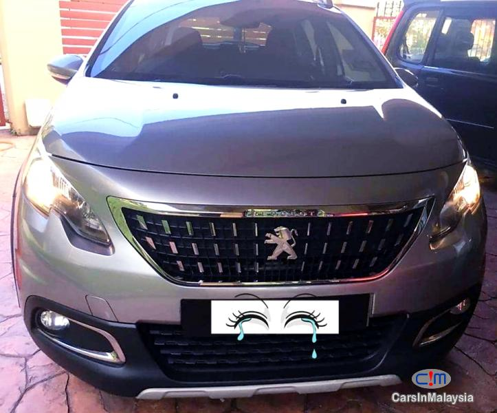 Picture of Peugeot 2008 1.6-LITER TURBO FAMILY SUV Automatic 2017
