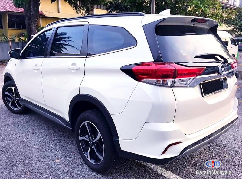 Picture of Perodua Aruz 1.5-LITER ECONOMY SUV Automatic 2019