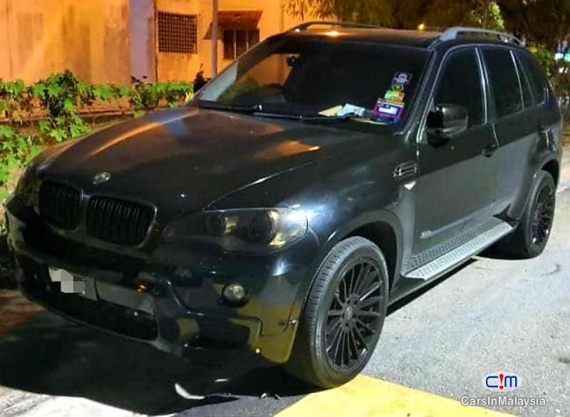 BMW X 3.0-LITER LUXURY SUV FULLSPEC Automatic 2008 in Selangor - image