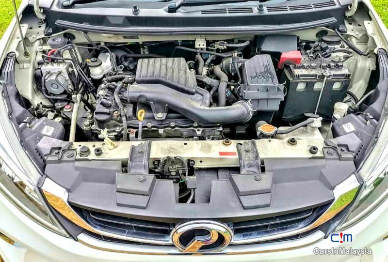 Perodua Myvi 1.5-LITER ECONOMY HATCHBACK Automatic 2018 - image 12