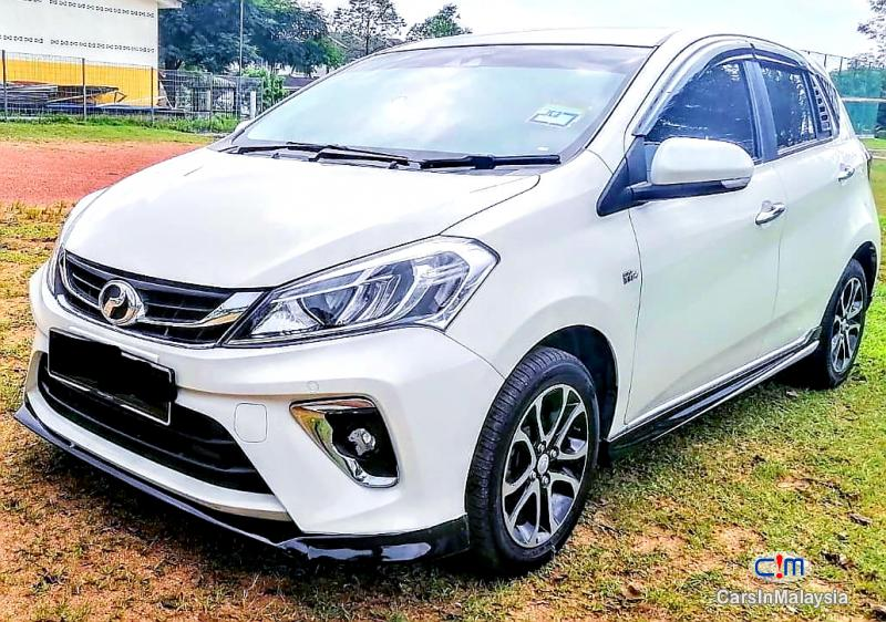 Pictures of Perodua Myvi 1.5-LITER ECONOMY HATCHBACK Automatic 2018