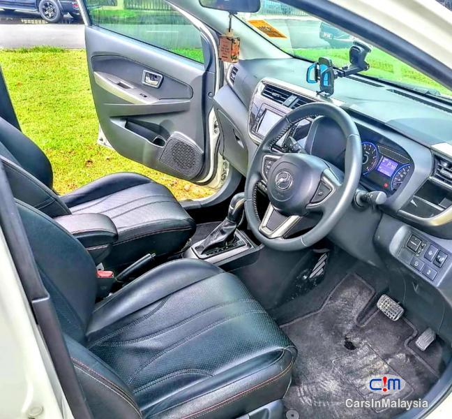 Perodua Myvi 1.5-LITER ECONOMY HATCHBACK Automatic 2018 - image 9