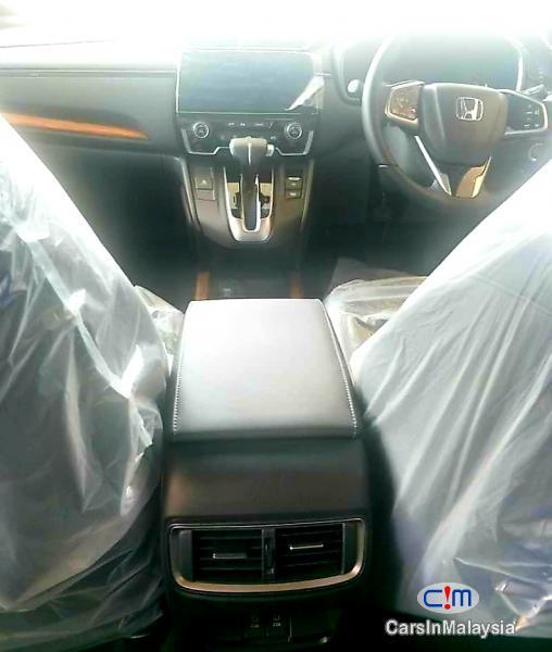 Honda CR-V 1.5-LITER LUXURY FAMILY SUV Automatic 2020 - image 10