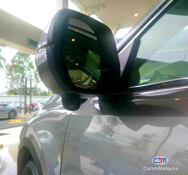 Honda CR-V 1.5-LITER LUXURY FAMILY SUV Automatic 2020 - image 11