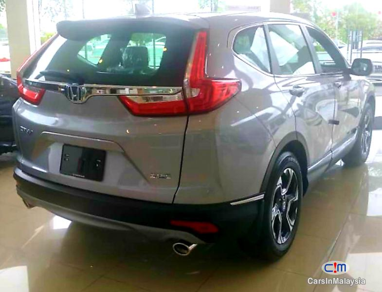 Picture of Honda CR-V 1.5-LITER LUXURY FAMILY SUV Automatic 2020