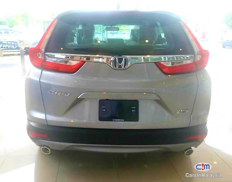 Picture of Honda CR-V 1.5-LITER LUXURY FAMILY SUV Automatic 2020 in Kuala Lumpur