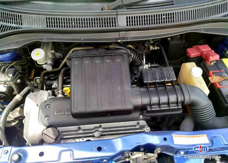 Suzuki Swift 1.5-LITER ECONOMY HATCHBACK Automatic 2010 in Malaysia - image