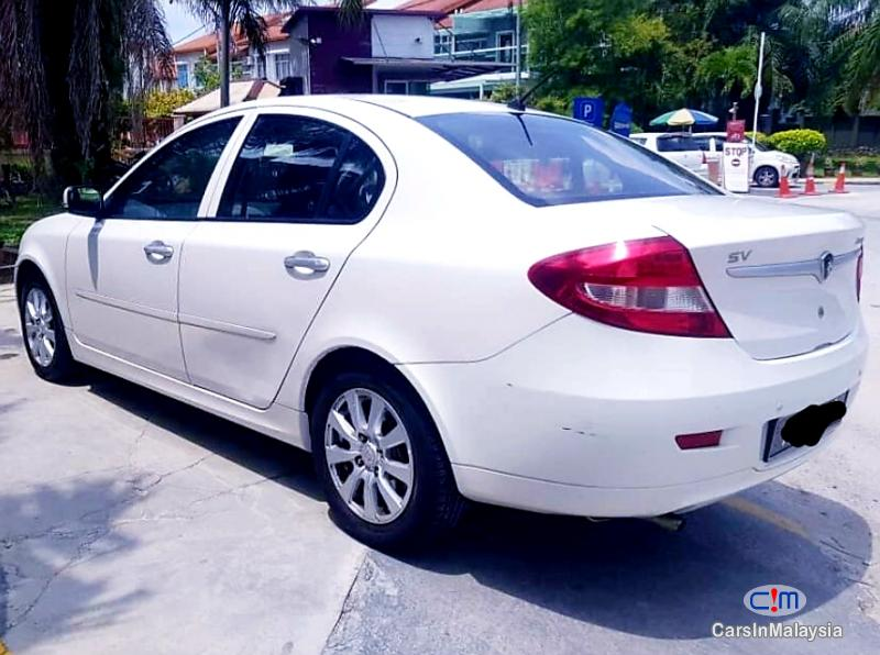 Picture of Proton Persona 1.6-LITER ECONOMY SEDAN Automatic 2014