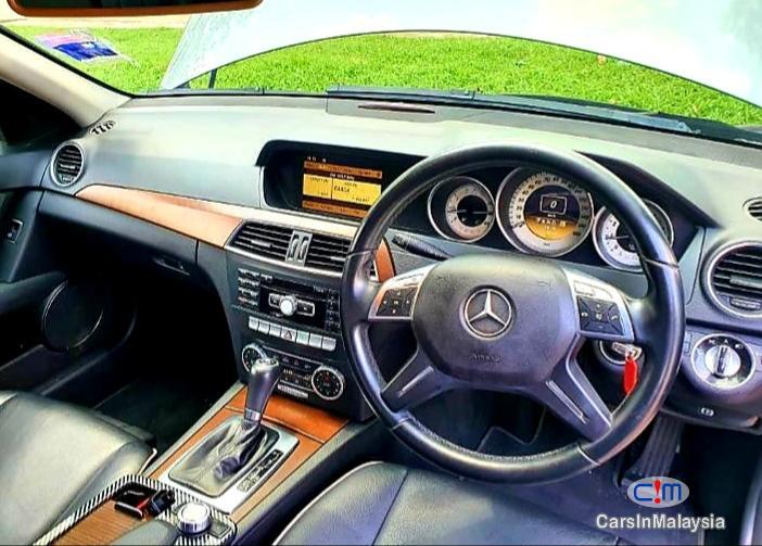 Picture of Mercedes Benz C250 CGI 1.8-LITER TURBO LUXURY SEDAN Automatic 2011 in Kuala Lumpur