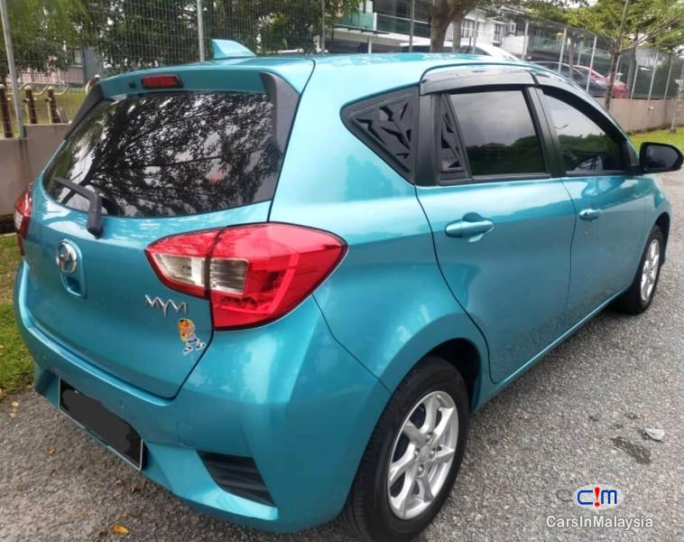 Picture of Perodua Myvi 1.3-LITER FUEL ECONOMY HATCHBACK Automatic 2019