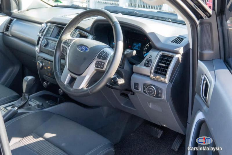 Ford Ranger 2.2-LITER 4X4 TURBO DIESEL DOUBLE CAB Automatic 2018 - image 9